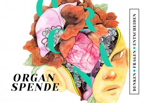 Postkarte_Organpaten-Preis 2016_Mau