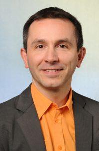 Medizinredakteur Dr. Marcus Mau